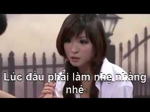 clip 18+  của Nhật. Sub Việt