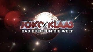 Joko gegen Klaas - Das Duell um die Welt: Folge 2