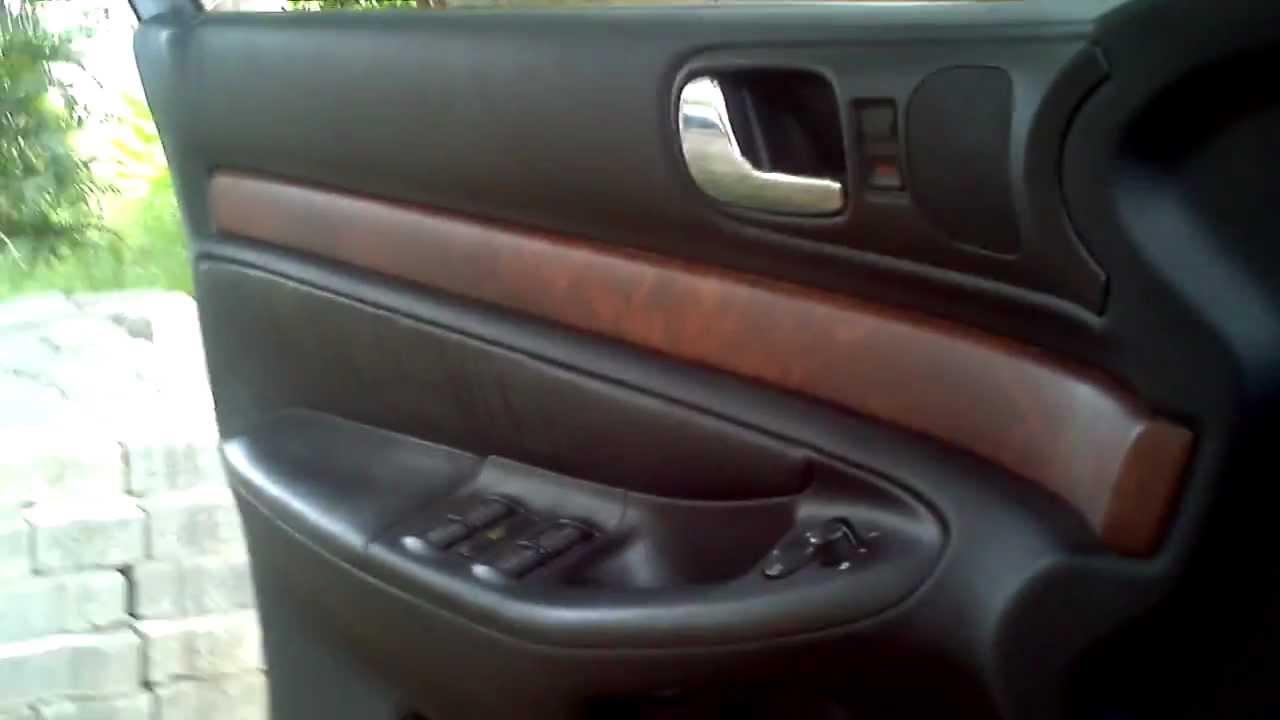 Desmontar Forro Audi Ma 231 Aneta 3 Youtube