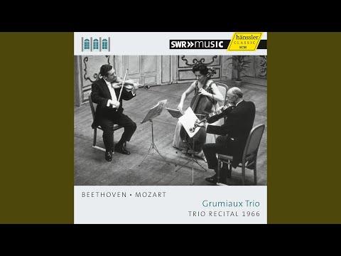 Duo for Violin & Viola in G Major, K. 423: III. Rondo: Allegro