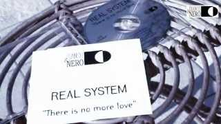 Real System - There is no more love - Real Groove