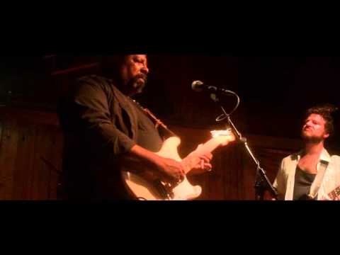 Jimmy D. Lane Live at the Saxon in Austin, Texas 2015 - The Sky Is Crying
