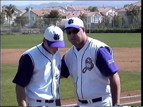 2001 Sabino Sabercat Baseball Team Video