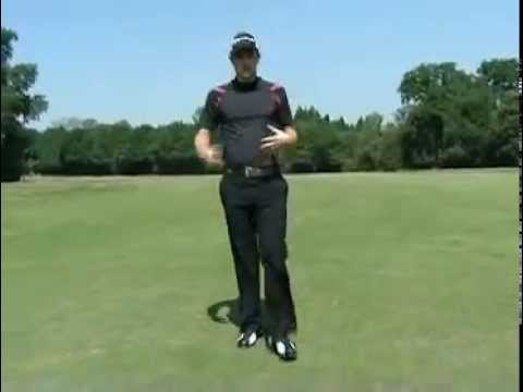 Breathe To Win Golf Psychology Tip From Justin Rose