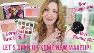 NEW MAKEUP HAUL 7/12/20 - Moira Cosmetics, Beauty Pie, Colourpop Pretty Fresh & More!