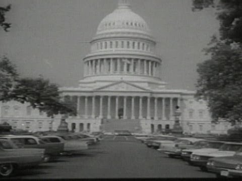 theGrio Reflects: Signing of the Voting Rights Act of 1965