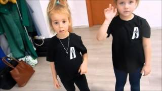 Факультатив Цирк пантомима  Гармошка Младшие 13 02 16
