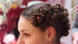 студія експрес зачісок та плетіння косичок Steffany Тернопіль ТРЦ Подоляни