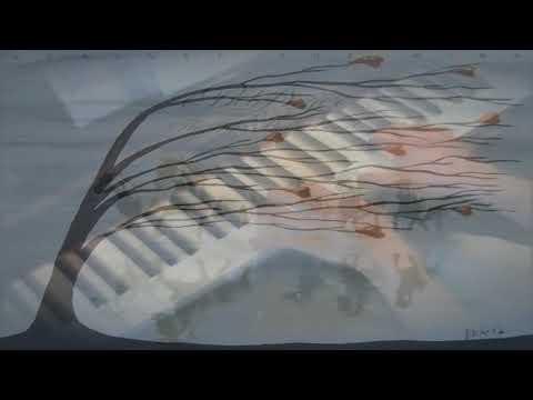 Against The Wind  Bob Seger  Piano