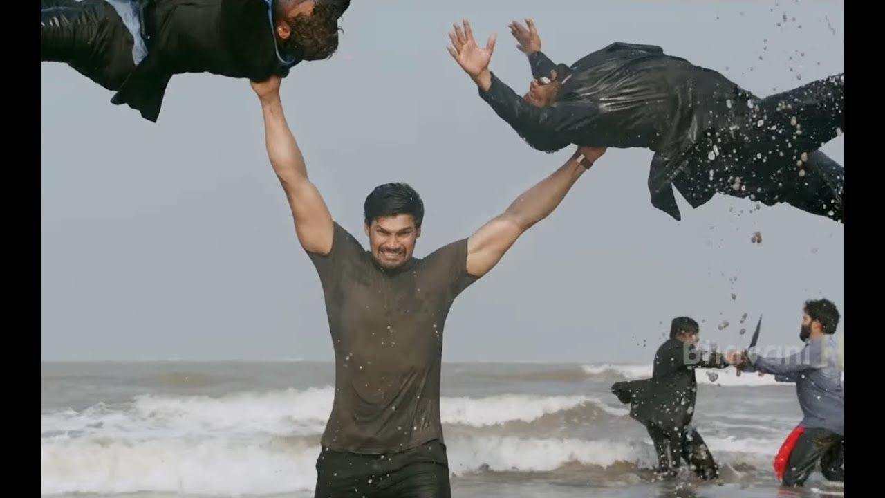 Download Jaya Janaki Nayaka Powerful Fight Scenes | Best Action Scenes | Bhavani HD Movies