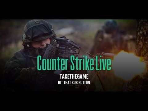 Epic Counter Strike Source: Live 400 SUB count