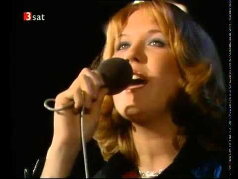 Juliane Werding - Wenn Du Denkst, Du Denkst
