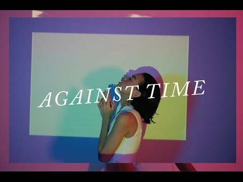 Eva Celia - Against Time (Official Video Project With SKIPKITS)