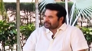 Star Chat: Mammootty- Siddhique Interview On Pathemari- Part 2   Full Episode