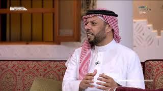 عبدالغني الشريف - جمهور الاتحاد أمام الهلال ليس عامل ضغط والنصر ينتظر تعطل الهلال #الديوانية
