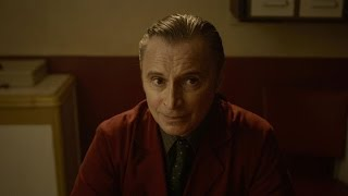 EXCLUSIVE: Watch Robert Carlyle As a Barber Turned Serial Killer in 'Barney Thomson'