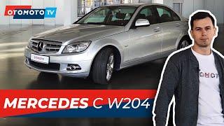 Mercedes Klasy C W204 - uratował dobre imię klasy C? | Test i Recenzja OTOMOTO