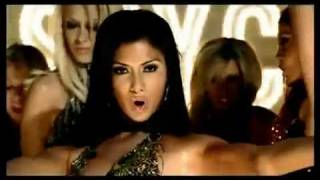 The Pussycat Dolls - Sway