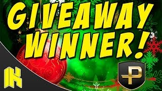Giveaway WINNER! - Battlefield 4 Gameplay/Commentary