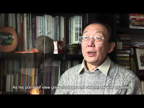 Interview with Liu Xiaochun on Chinese contemporary art in the 1980s, by Asia Art Archive