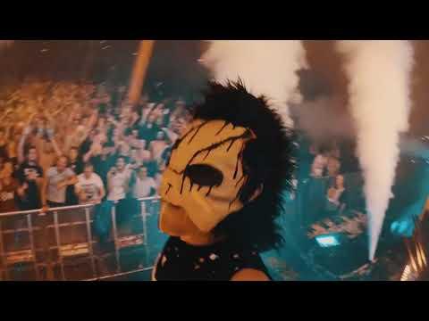 DJ BL3ND - New Horizons Festival, Alemania