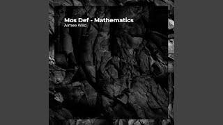 Mos Def - Mathematics