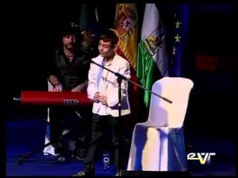 Adrián Martin Vega - yo soy del sur disco numero uno en ventas