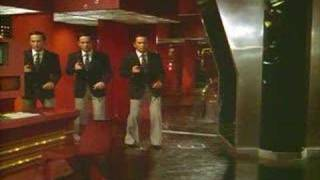 The Nude Bomb Music Video Don Adams Get Smart Movie