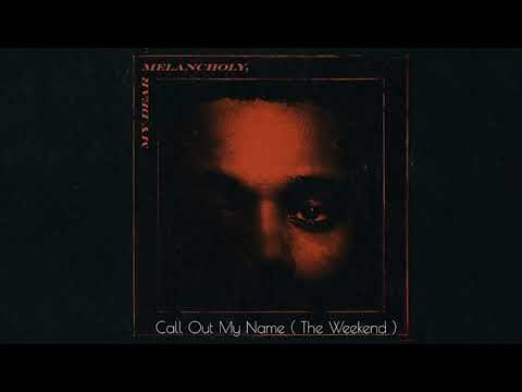 Call Out My Name (The Weekend): Best New Ringtone Official 2018!