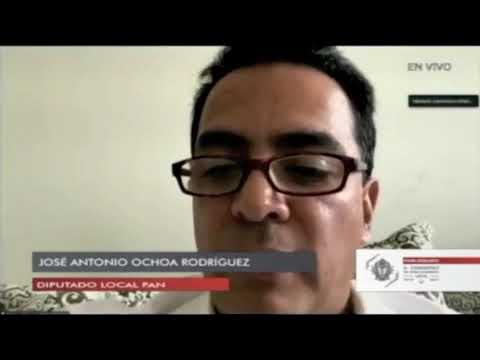 Patrimonio familiar es una institución de interés público; José Antonio Ochoa