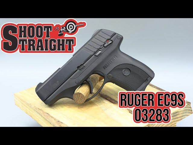 RUGER EC9S SPOTLIGHT