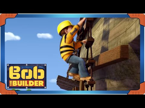 Bob the Builder | Offshore Rescue! ⭐ New Season 20 | Episodes Marathon | Best Bits ⭐ Kids Movies