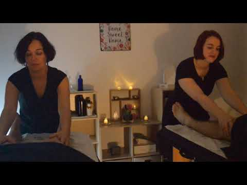 Massage couple & duo - Auray