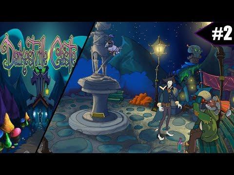 Darkestville Castle - Walkthrough #2 (No Commentary)