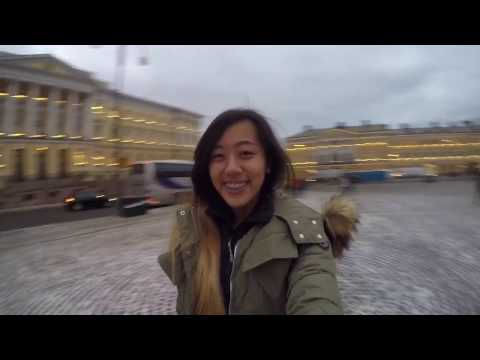FINLAND DAY 8 (Helsinki city tour, Flying back to Singapore)