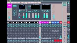 BEHRINGER X-AIR - Mac/PC Overview (Pt.1)