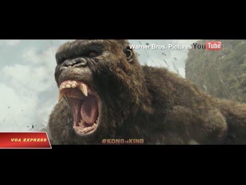 King Kong có thể 'giúp tăng tốc du lịch Việt'