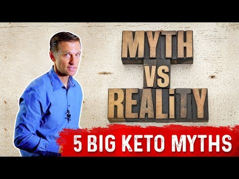 5-big-keto-myths-that-are-dead-wrong
