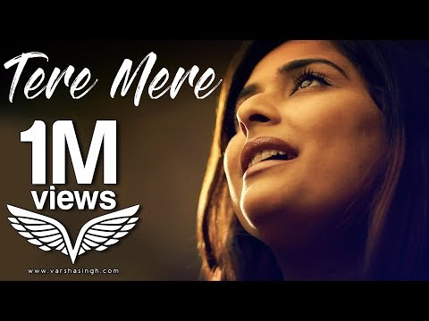 CHEF: Tere Mere | Arrived Audition | Varsha Singh Dhanoa