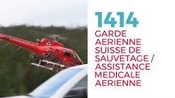 Les 6 numéros d'appels d'urgence en Suisse