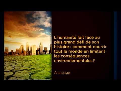 Vidéo de Élise Desaulniers