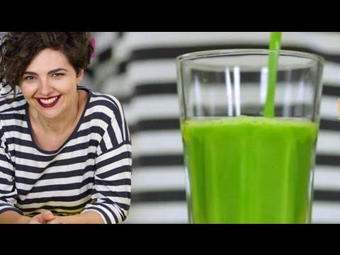 Centrifugati di frutta e verdura - Ricette light di Junk Good