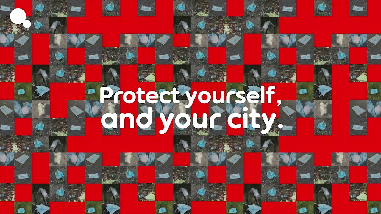 Protect yourself and your city