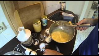 Paleo Banana Bread | Paleo Bananen Brot | Torsten Fleischer | Personal Trainer Berlin