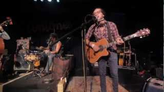 Dried Up - The Dirty River Boys (Live at Antone