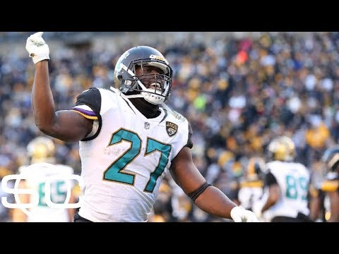 ESPN - See How Jaguars shocked Steelers to reach AFC championship Game!