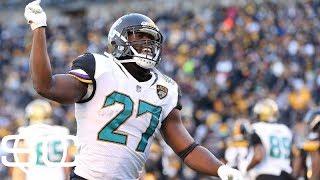 Jaguars shock Steelers to reach AFC championship game | SportsCenter | ESPN