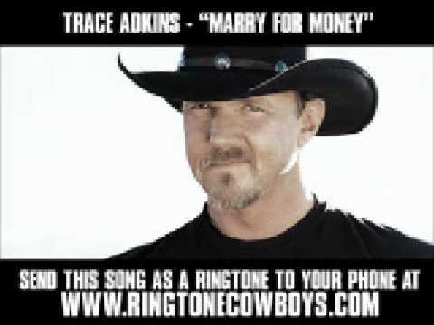 trace-adkins-marry-for-money-new-video-lyrics-davidwange