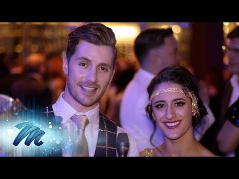 #TeamCruiseControl's Winning Words: Dancing with the Stars South Africa - only on M-Net