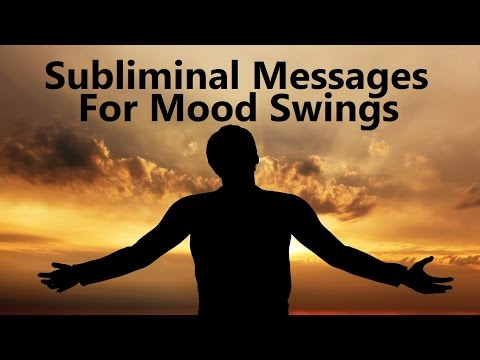 Control Mood Swings - Reclaim Your Emotional Stability | Subliminal Isochronic Meditation
